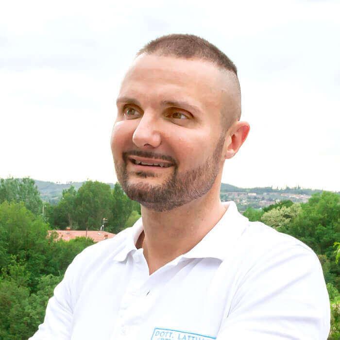 Dott. Luca Lattuada, Nutrizionista